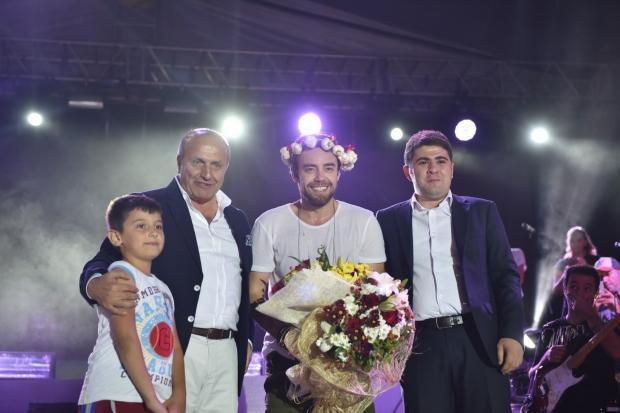 Sarımsak Kralı Murat Dalkılıç!