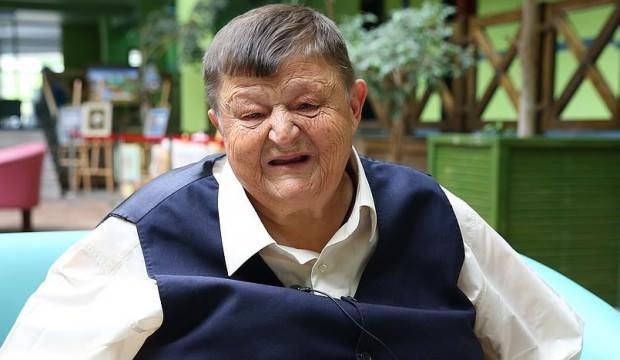 Yeşilçam'ın usta ismi Şişko Nuri hayatını kaybetti