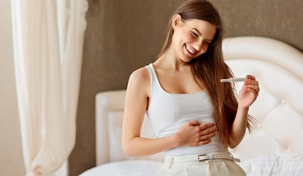 Hamileliğin doğal yöntemleri neler?
