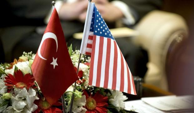 ABD'den Türkiye'ye teşekkür mesajı