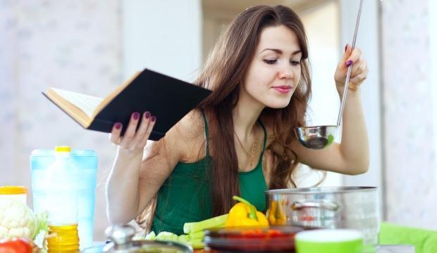 Bilinmesi gereken 3 sağlıklı pişirme yöntemi