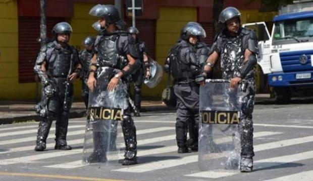 Brezilya'da çatışma: 11 ölü