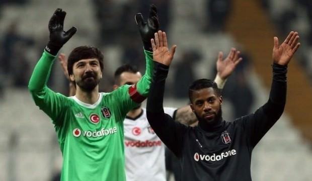 Antalya maçı öncesi Beşiktaş'ta iki şok birden!