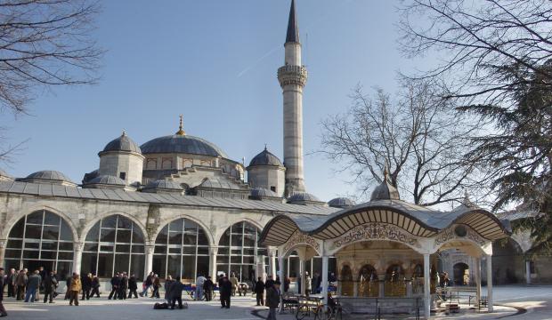 Kırklareli Kurban Bayramı namazı saati! 2018 Sabah saat kaçta kılınacak?