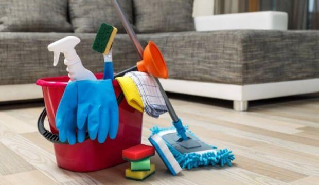 Sık yapılan temizlik hataları