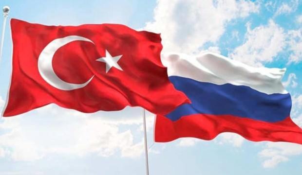 Türkiye  harekete geçmişti! Rusya'dan ilk açıklama