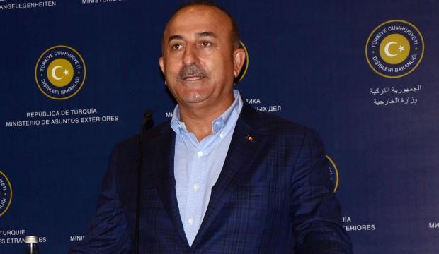 Türkiye'den ABD'ye 'İncirlik' mesajı