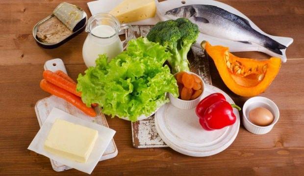 A vitamini nedir? Hangi besinlerde bulunur?