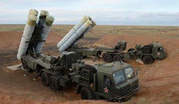 Türkiye'ye bir S-400 tehdidi daha!
