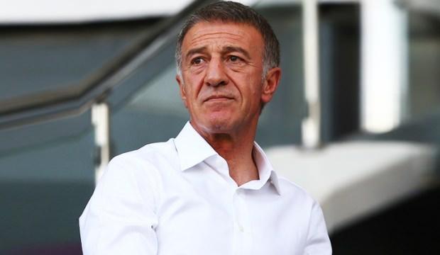 Ağaoğlu: Sosa bizim yeni transferimiz