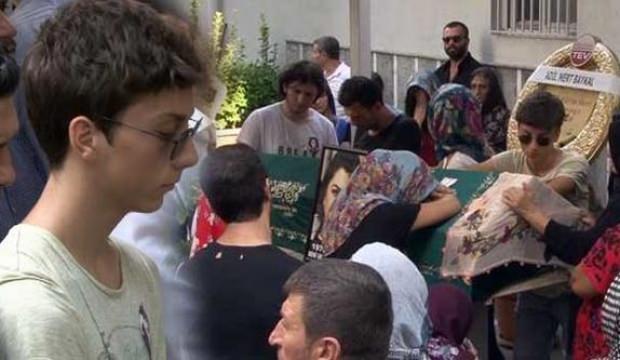 Alperen Khamis'in acı günü... Anneye son bakış!