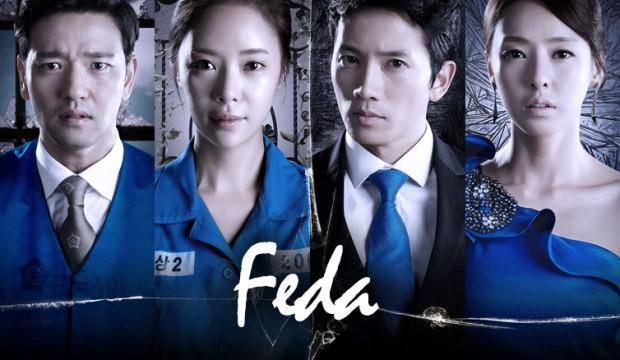 Feda dizisinin 2. bölüm fragmanı yayınlandı