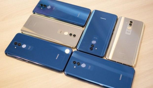 Huawei Mate 20 Lite'in özellikleri ve fiyatı!