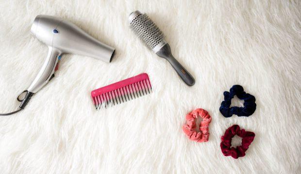 Saç kurutma makinesi nasıl temizlenir?