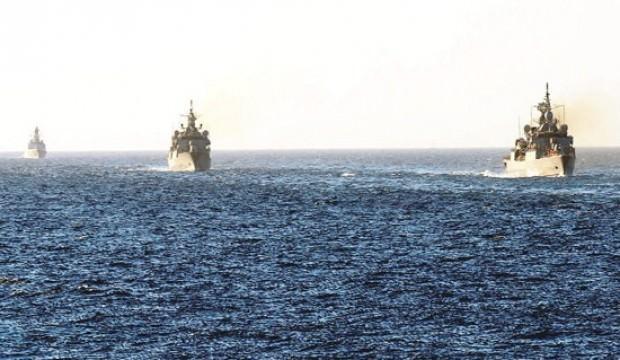 Kıbrıs'a acil deniz üssü talimatı