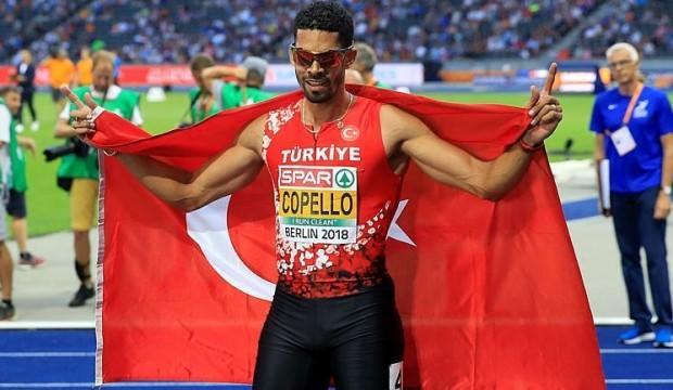 Yasmani Copello Escobar Zurih'te 3. oldu