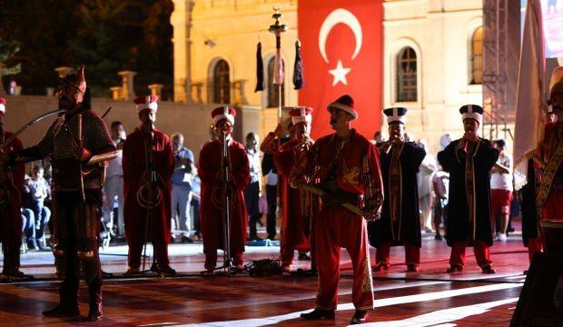 Sivas Kongresi'nin 99. yıl dönümü