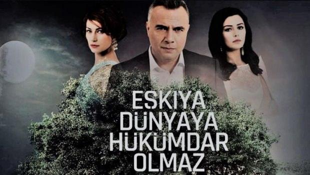 Eşkıya Dünyaya Hükümdar Olmaz 4.sezon yayın tarihi! Fragman geldi mi?