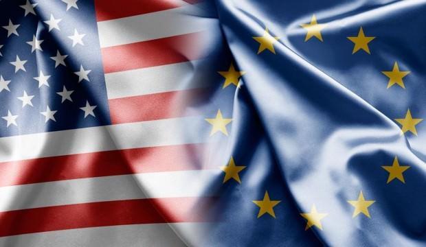 AB, ABD'yle et ithalatı müzakeresine hazırlanıyor