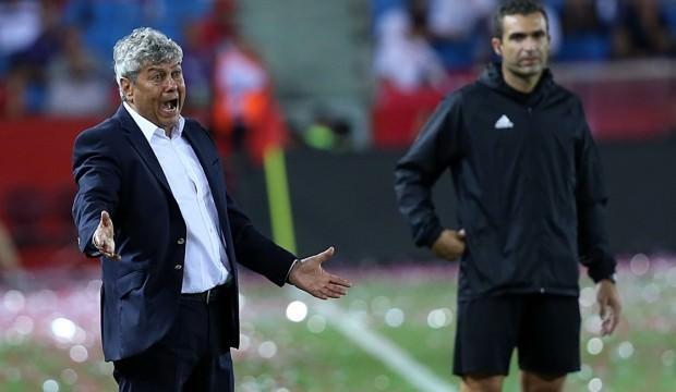 Lucescu: Çağırdım, 8 oyuncu gelmedi!