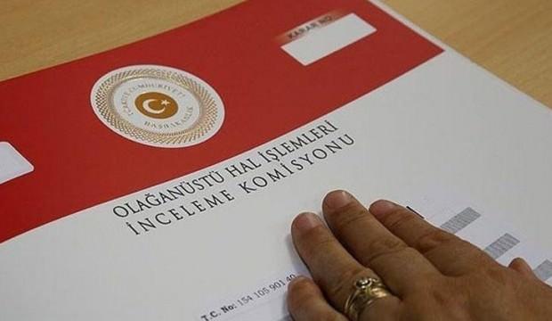 OHAL Komisyonu'na başvurularda son gün