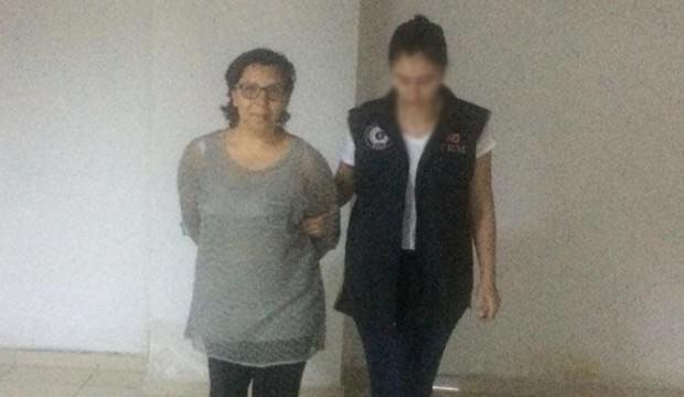 Terör örgütü PKK/KCK yöneticisi yakalandı