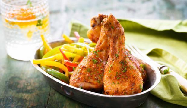 Tahinli pekmezli tavuk tarifi