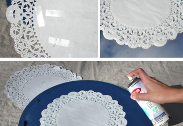 Dekoratif Ayna Süsleme Teknikleri Nelerdir Dekorasyon Haberleri