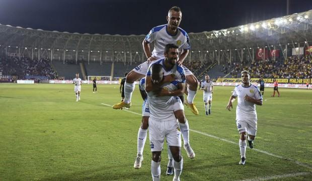 Ankaragücü Akhisar maçı Afyon'da oynanacak