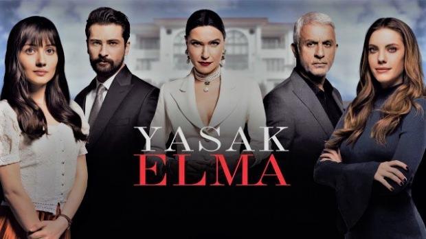 Yasak Elma 14.bölüm fragmanı: Alihan ve Zeynep'ten cesur itiraflar...