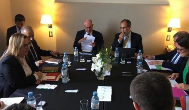 Pekcan: Türkiye'nin ilişkisini de dikkate almalı
