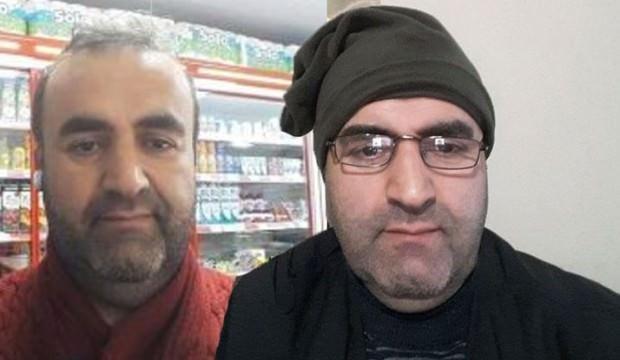 Şüpheli Mehmet Ali Çayıroğlu