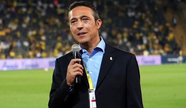 Ali Koç'tan büyük jest! 'Bizim stadımızda oynayın'