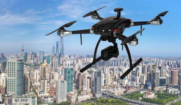 Bakanlık fırsatçıları drone ile yakalayacak