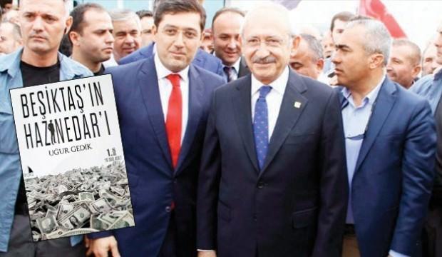 CHP'li eski Başkan'ın kitabı ortalığı karıştıracak