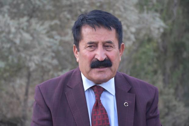 İbrahim Timur