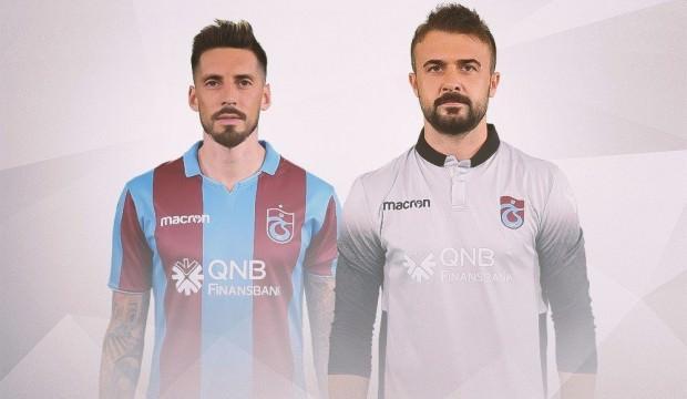 Trabzonspor'dan Jose Sosa kararı!