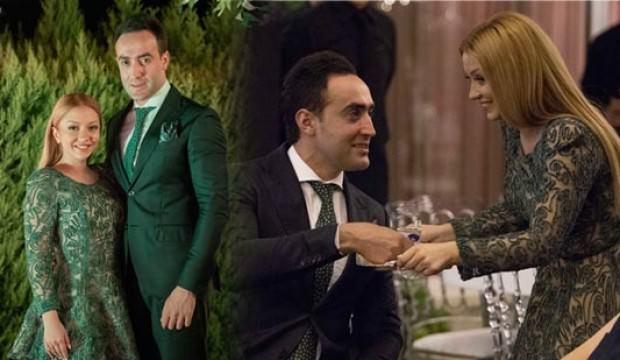 Ece Seçkin, evliliğe yeşil ışık yaktı