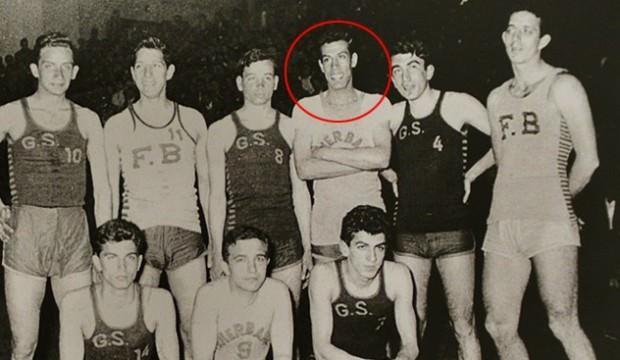 Eski milli basketbolcu vefat etti