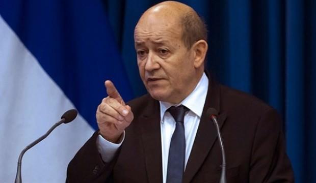 Fransa'dan sürpriz 'İdlib' teklifi!