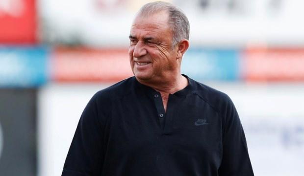 'Galatasaray'ın başkanı Fatih Terim'dir'