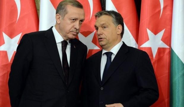 'Güçlü Türkiye'yi destekliyoruz'