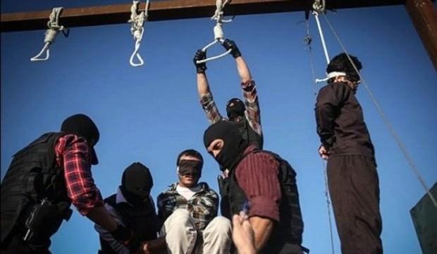 Washington'da da idam cezası kaldırıldı!