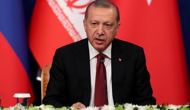 Erdoğan affetmedi! 250 bin liralık dava