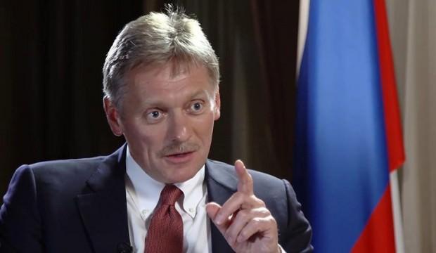 Kremlin'den kritik ABD açıklaması!