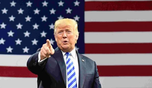 Trump ona 'Focus'landı