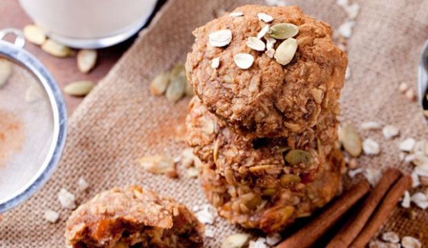 Diyet kurabiye tarifi