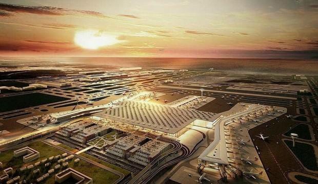 3. Havalimanı'nda olaylar: Tutuklandılar