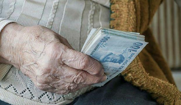 65 yaş aylığı Kasım maaşı ne zaman yatacak? Yaşlılık maaşı nasıl alınır?
