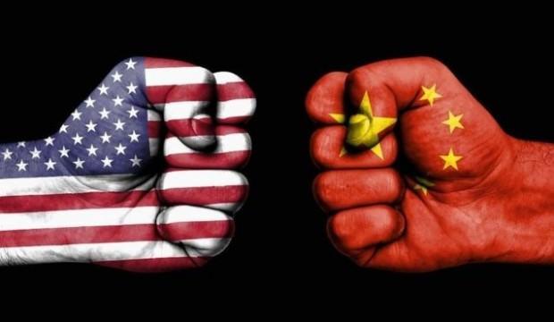ABD'nin yaptırım kararı sonrası Çin'den yeni hamle